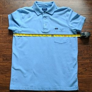 Faconnable short sleeve polo